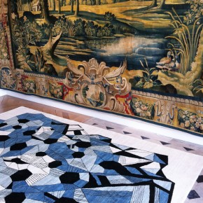 Tapis Galerie Chevalier
