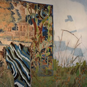 Exposition Galerie Chevalier 2014